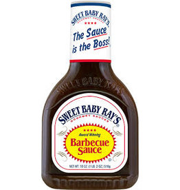 Sweet Baby Ray's Sweet baby Ray's Original Barbecue sauce 510g
