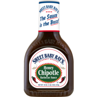Sweet Baby Ray's Honey Chipotle BBQ sauce 510g