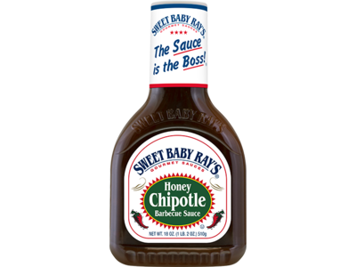 Sweet Baby Ray's Sweet Baby Ray's Honey Chipotle BBQ sauce 510g