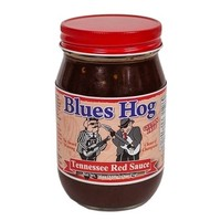 Blues Hog Tennessee Red Sauce 16oz (510g)