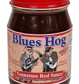Blues Hog Blues Hog Tennessee Red Sauce 16oz (510g)