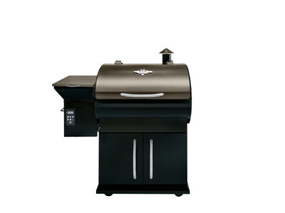 Smokey Bandit Pellet BBQ's The Eastwood insulated- WiFi