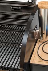 Smokey Bandit Pellet BBQ's Smokey Bandit Smokin Gun - universele coldsmoke generator