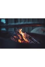 Winter kamado BBQ workshop - 4 gangen