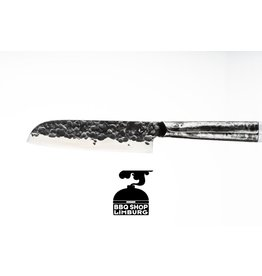 Forged Brute Forged Santoku 18 cm