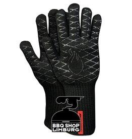 Feuermeister Feuermeister Aramide BBQ handschoenen (paar)