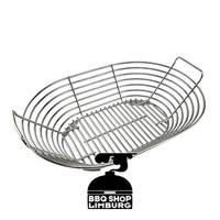 Kick Ash Basket Primo Oval XL 400
