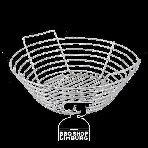 Kick Ash Basket Kick Ash Basket BGE Large - The bastard