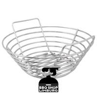 Kick Ash Basket voor BGE Small