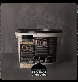 GrateGoods Grate Goods Allbrine Color emmer 2 kilo