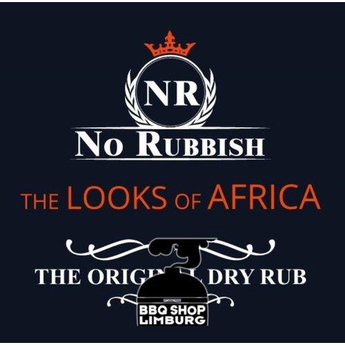 No Rubbish No Rubbish Looks rub 150g