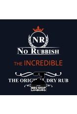 No Rubbish No Rubbish The Incredible rub 175g