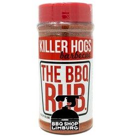Killer Hogs Killer Hogs The BBQ Rub 16oz