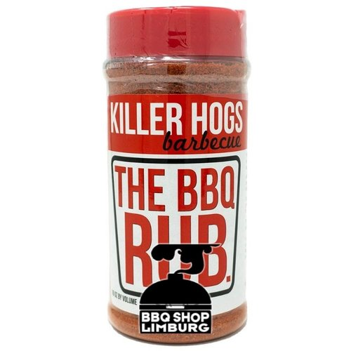 Killer Hogs Killer Hogs The BBQ Rub 16oz