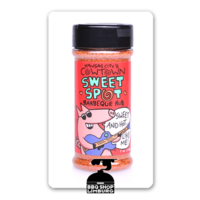 Cowtown Sweet Spot barbecue Rub 184g