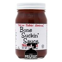 Bone Suckin' sauce Thicker Style 454g
