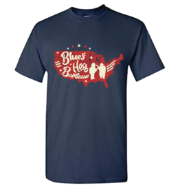 Blues Hog Blues Hog Nation T-shirt (S)