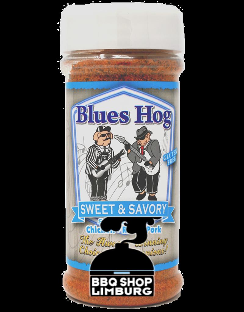 Blues Hog Blues Hog Sweet & Savory Dry Rub 177g