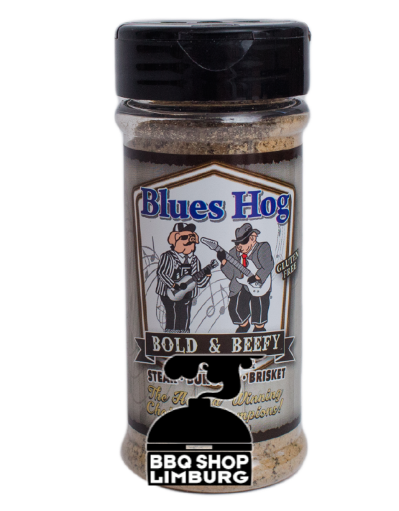 Blues Hog Blues Hog Bold & Beefy Dry Rub 170g