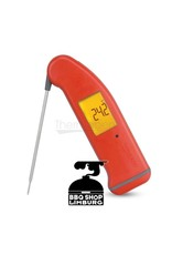 ETI Thermapen Superfast Thermapen Professional MK4 - Rood