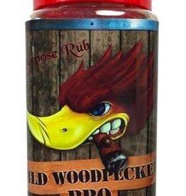 Wild Woodpecker Wild Woodpecker - Wild smoke BBQ rub 250g