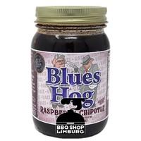 Blues Hog Raspberry Chipotle BBQ Sauce 16oz (557g)