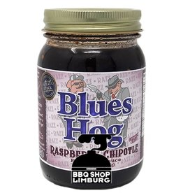 Blues Hog Blues Hog Raspberry Chipotle BBQ Sauce 16oz (557g)