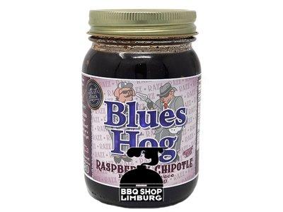 Blues Hog Blues Hog Raspberry Chipotle BBQ Sauce 16oz (557g)