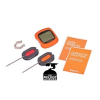Thermolith Bluetooth thermometer