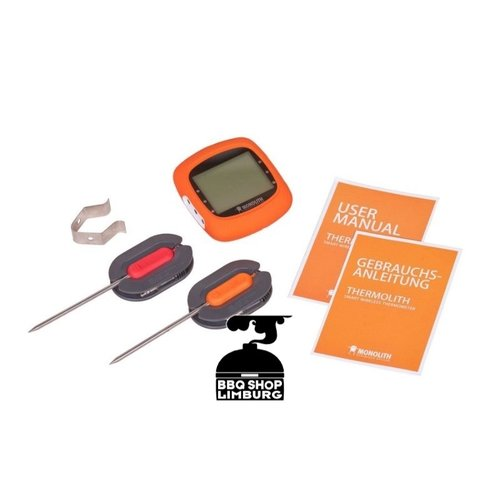 Monolith grills Thermolith Bluetooth thermometer