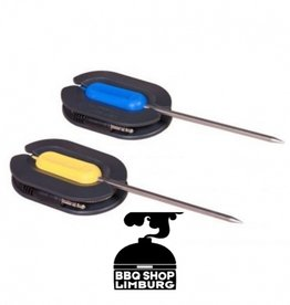 Monolith grills Thermolith Bluetooth thermometer 2 extra probes