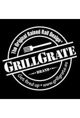 Grill Grates brand Grill Grate kamado Medium (34-40cm)