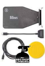 ETI Thermapen ThermoWorks Billows - losse ventilator