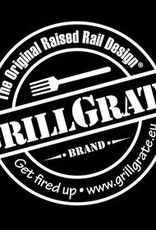 Grill Grates brand Grill Grate singles in diverse lengtes