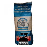 Black Ranch Houtskool 15 kg - Quebracho Argentinië