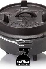 Petromax Petromax FT3 Dutch Oven - met pootjes - 1,6l
