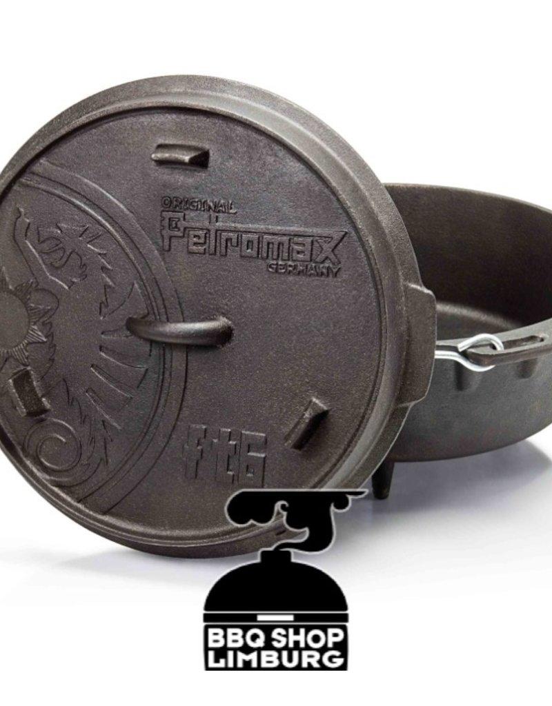 Petromax Petromax FT6 Dutch Oven - met pootjes - 5,5l