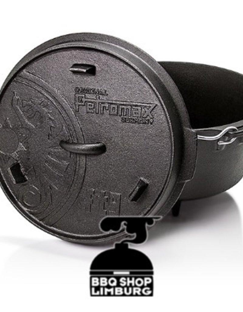 Petromax Petromax FT9 Dutch Oven - met pootjes - 7,5l