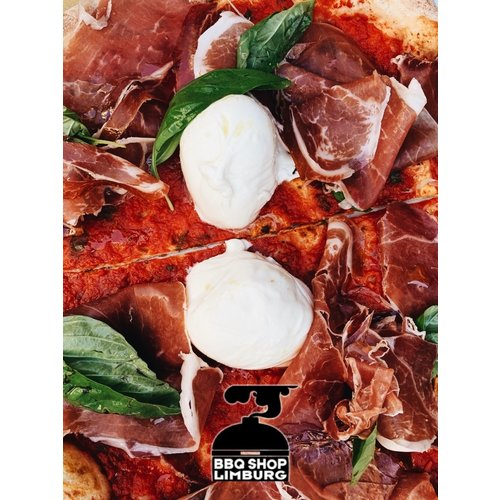 Masterclass Iberico Steak & ham