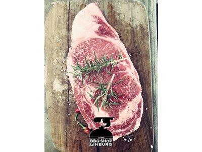 Masterclass Iberico Steak & ham 25 juni 2020