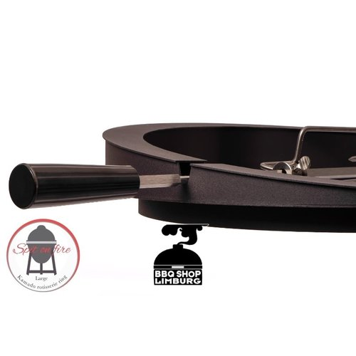 """Spit On fire Spit on Fire Compact 16"""" kamado / junior"""