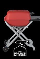 Portable Kitchen (PK) Grill PK Grills P-TX Silver, Graphite, Red
