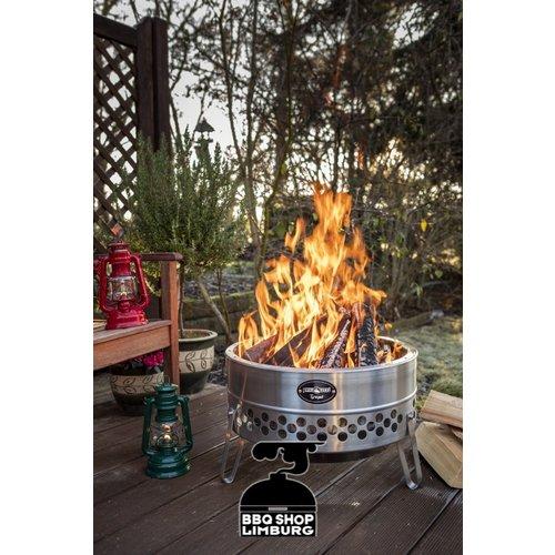Feuerhand Feuerhand Tyropit vuurschaal - 57cm