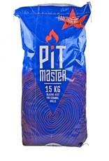 Pitmaster Pitmaster houtskool Marabu Cuba 15kg