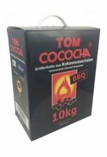 Tom Cococha Tom Cococha 10kg kokos briketten