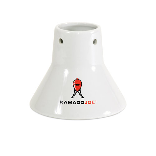 Kamado Joe Chicken sitter Kamado Joe keramisch wit