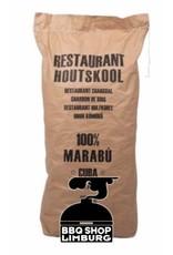 Dammers Dammers Marabu - Cuba houtskool 15kg