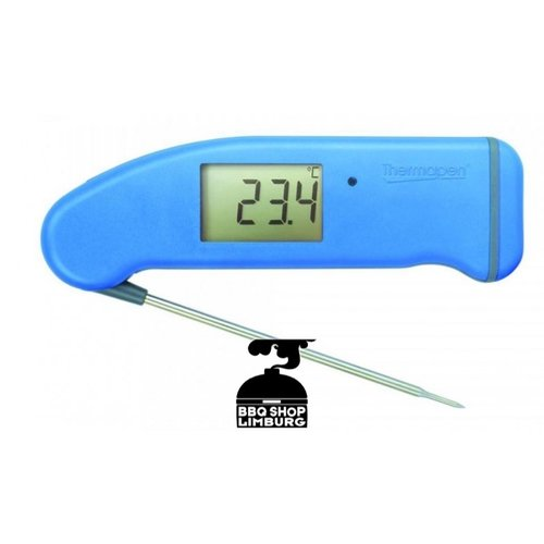 ETI Thermapen Superfast Thermapen  Professional MK4 – Blauw