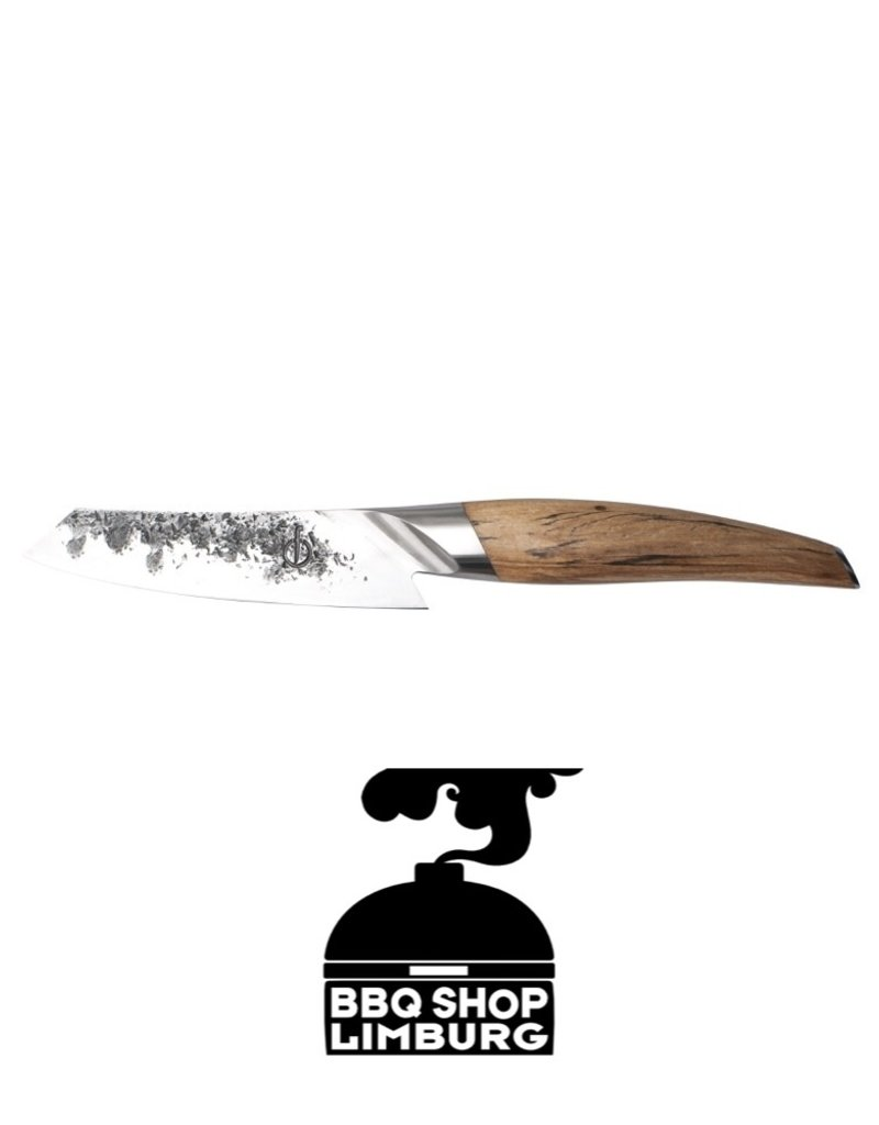 Forged Katai Forged santoku 14cm VG10 staal