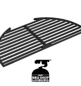 Big Green Egg Big Green Egg L Cast Iron Half Grate